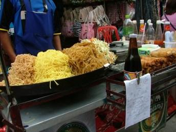thai food kuliner thailand