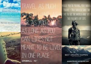 travel quote keren