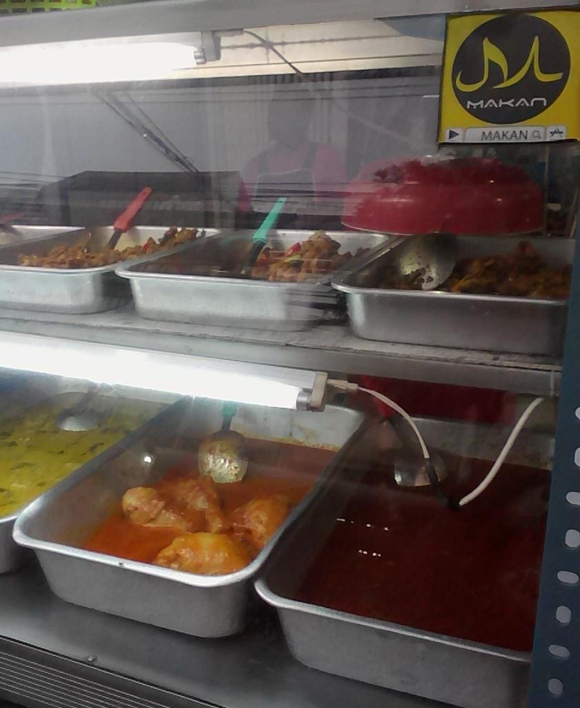 kuliner halal bangkok