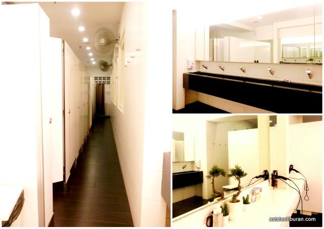 singapore hostel bunc