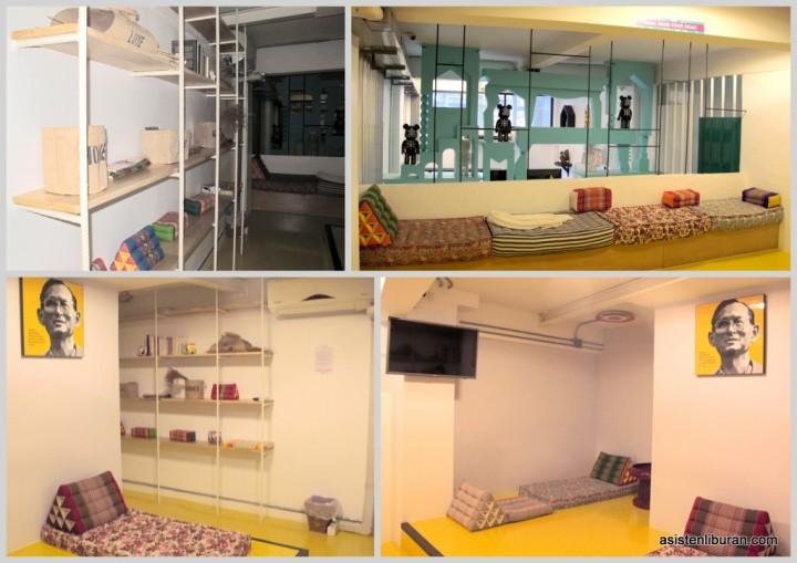 vimarn lounge hostel