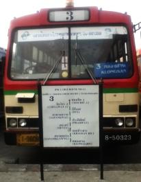 bus 3 khao san