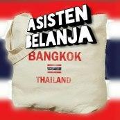 asisten belanja bangkok logo