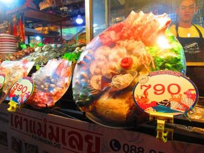 kuliner ratchada night market