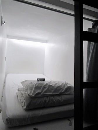 3howw capsule hostel sukhumvit