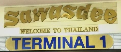 don muang airport terminal 1