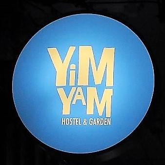 YIM YAM hostel bangkok