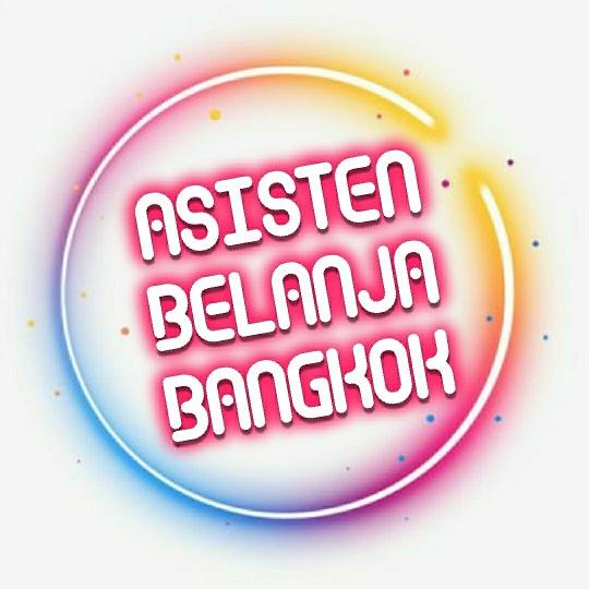 Asisten Belanja Bangkok