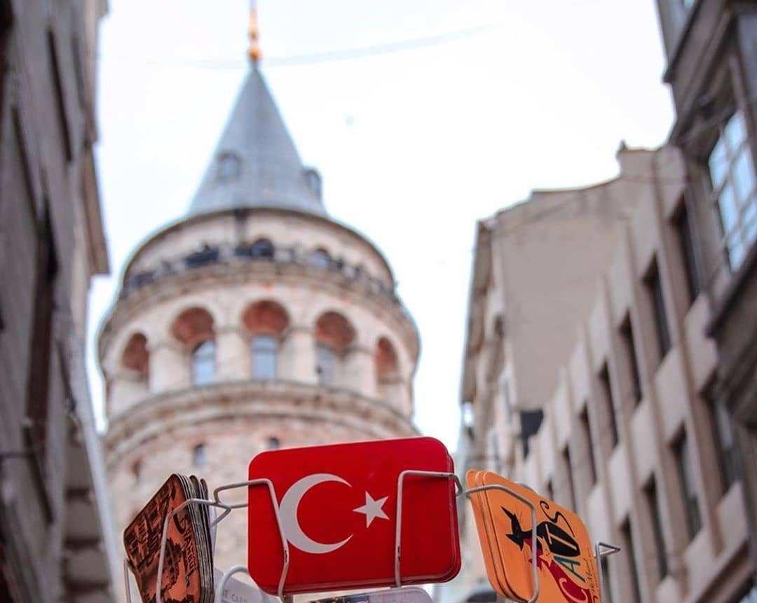 turkey istanbul galata