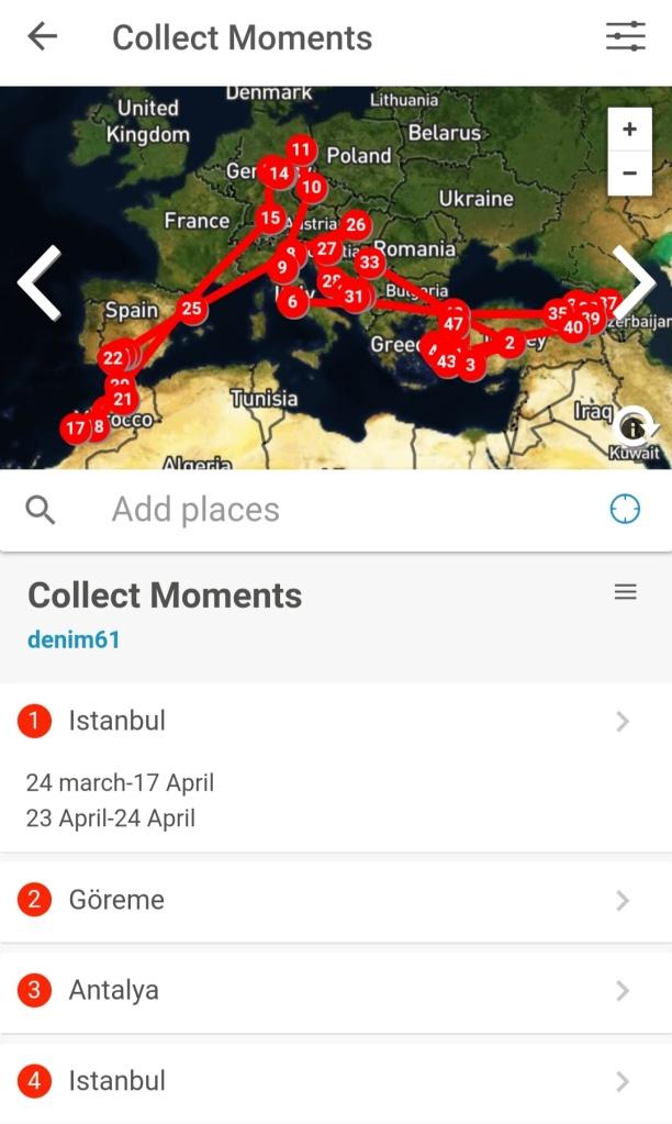 Aplikasi Traveling Terbaik Wajib Untuk Liburan Asyik 2020
