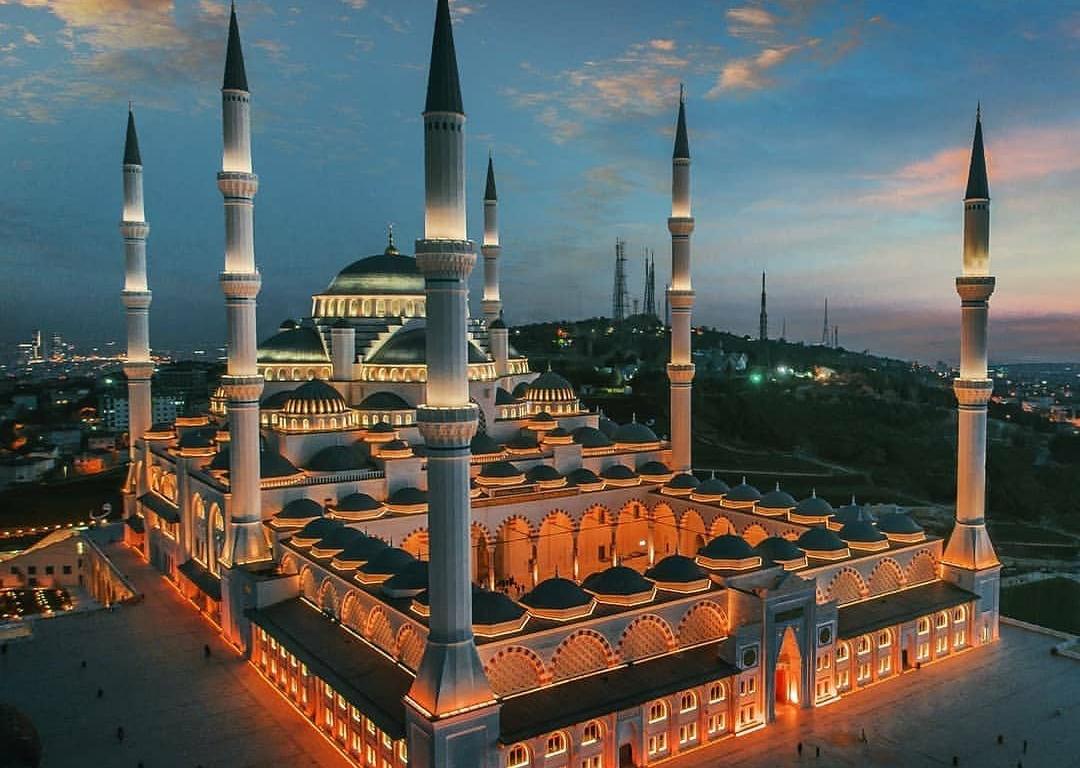 Tour traveling murah Turki 2020