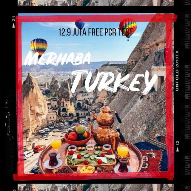 tour murah turki 2020