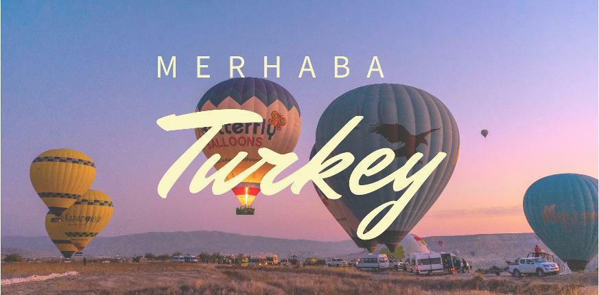 Tour Turki murah