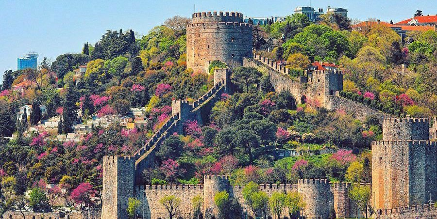 Rumeli Hisari Istanbul